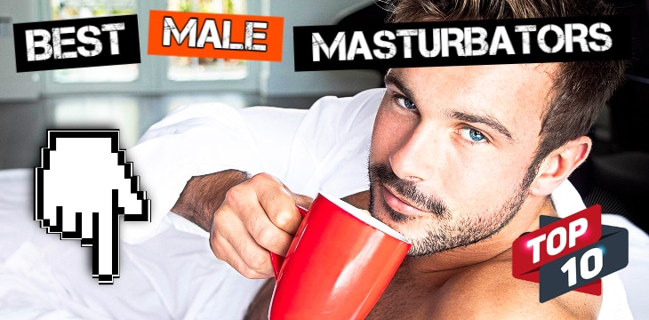 Best male masturbation toys