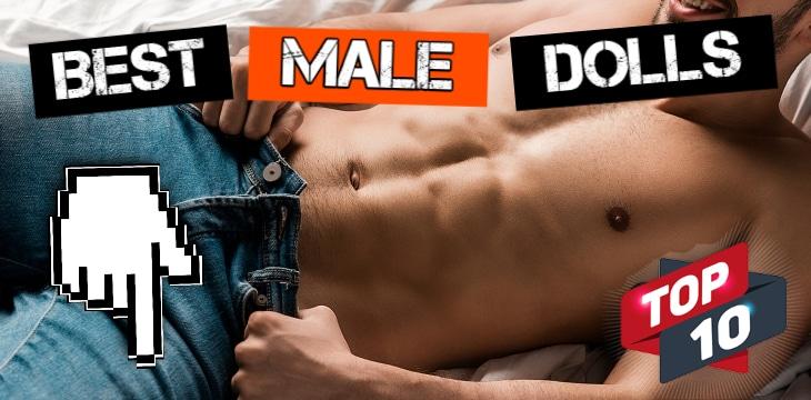Best male sex dolls