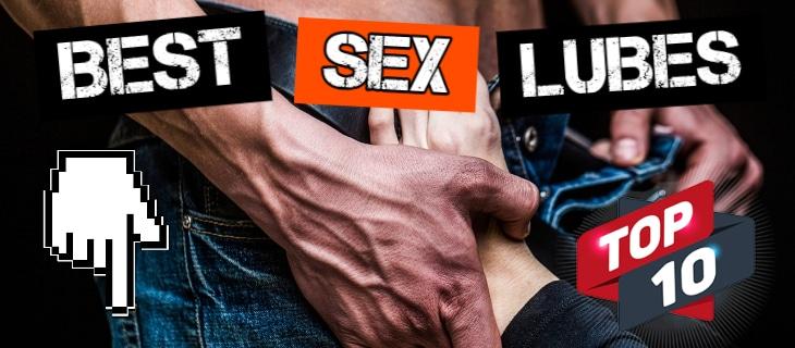 Best sex lubes top 10