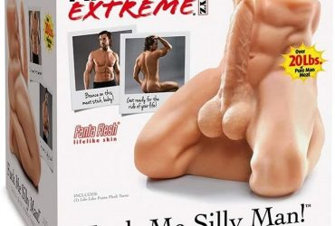 Fuck Me Silly male sex doll