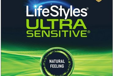 LifeStyles Ultra Sensitive condoms