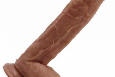 Nabini realistic 12 inch dildo