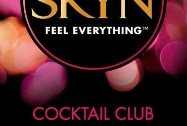 Skyn Cocktail Club condoms