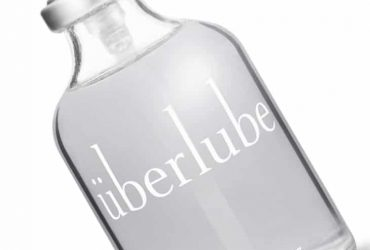 UberLube natural silicone sex lube