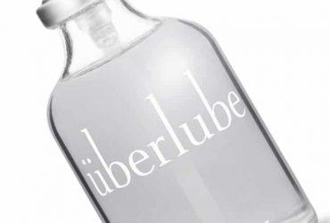 UberLube natural silicone sex lube