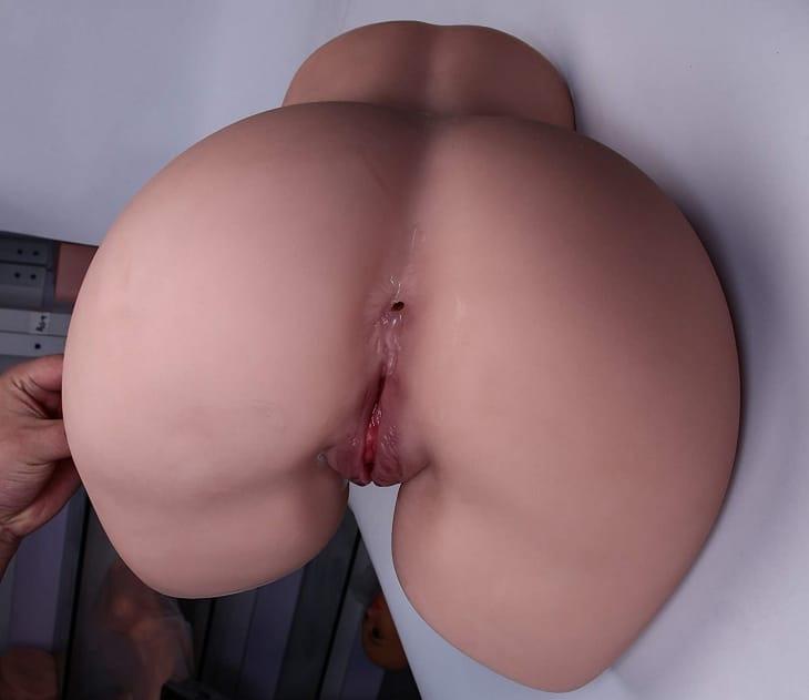 MoiDol female butt sex doll