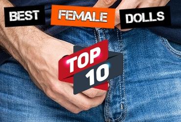 Best female sex dolls