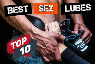 Best sex lubes